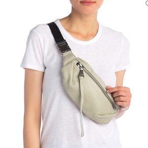 Leather Belt bag fanny pack